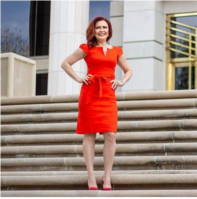 Maria Jones - Top Phoenix Attorney
