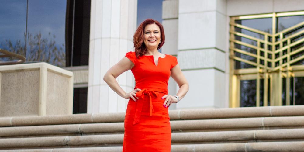 Maria Jones Abogada Phoenix