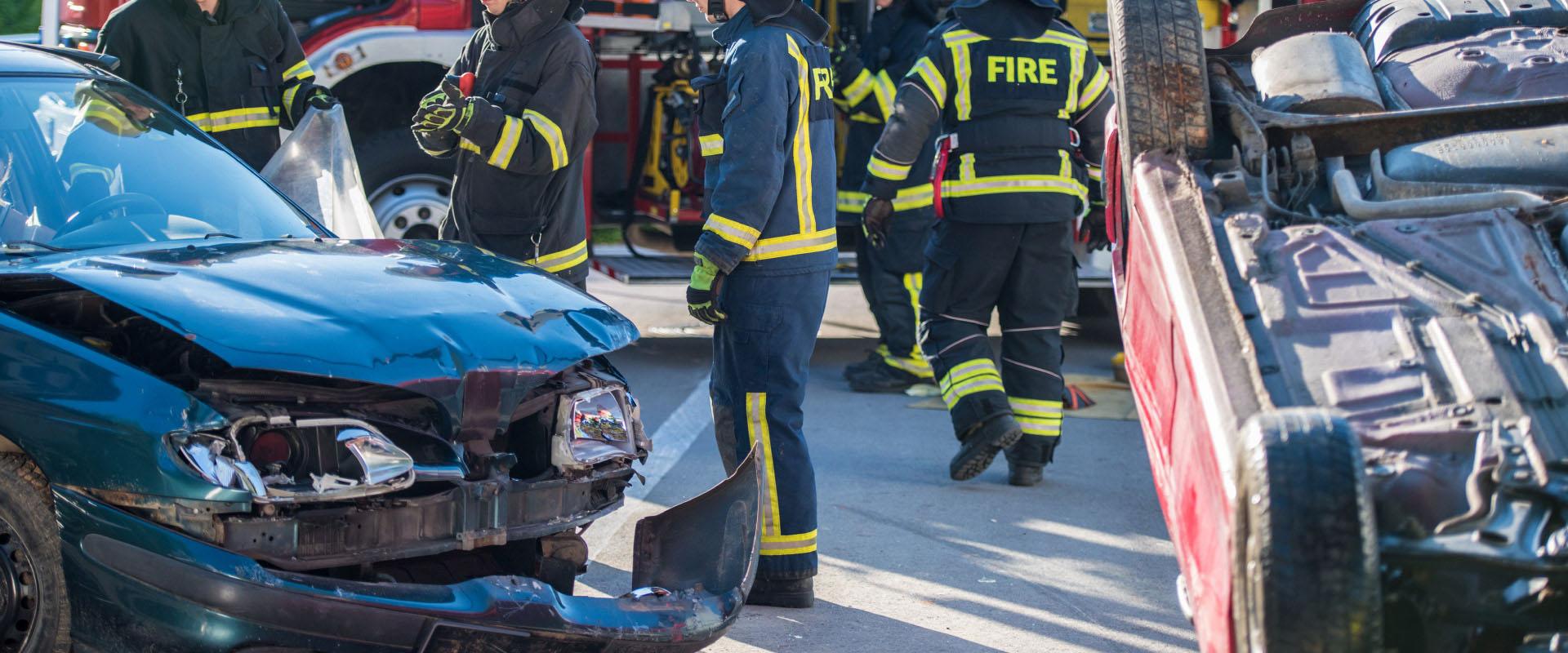 Car Collision in Phoenix