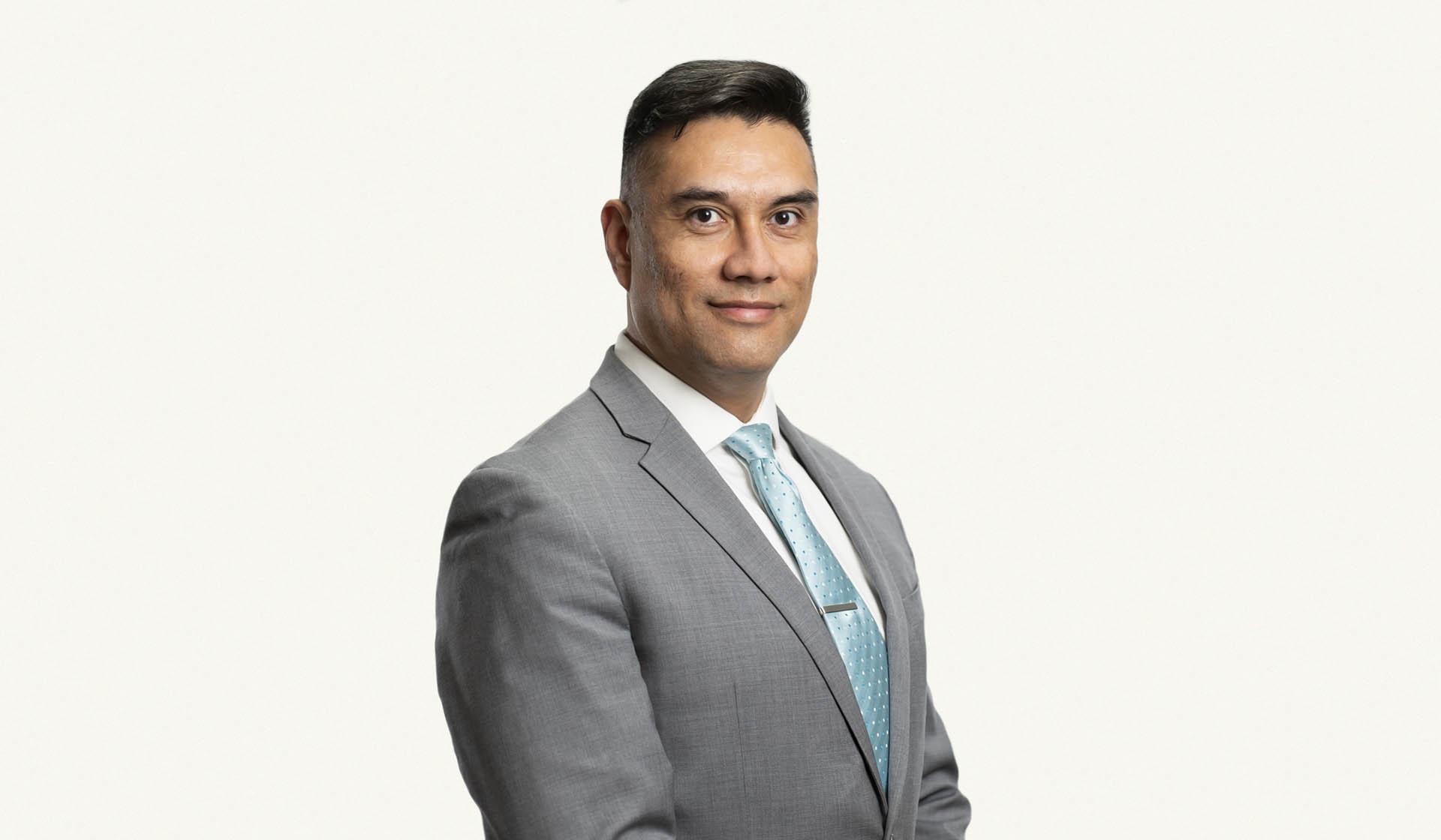 Jason Navarro Perfil