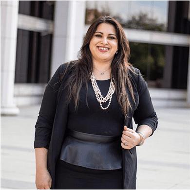 Caroline Schwartz - Attorney