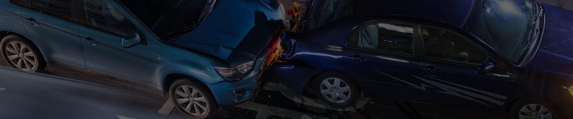 car accident in Phoenix Arizona