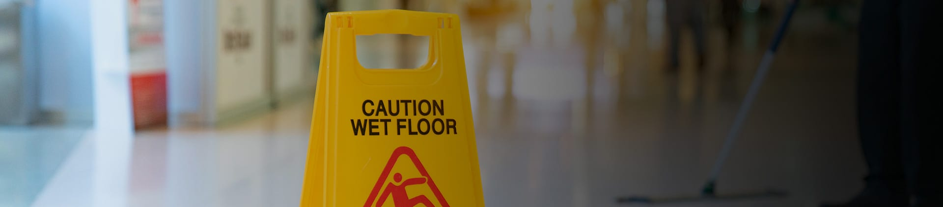 claims for slip and fall accidents