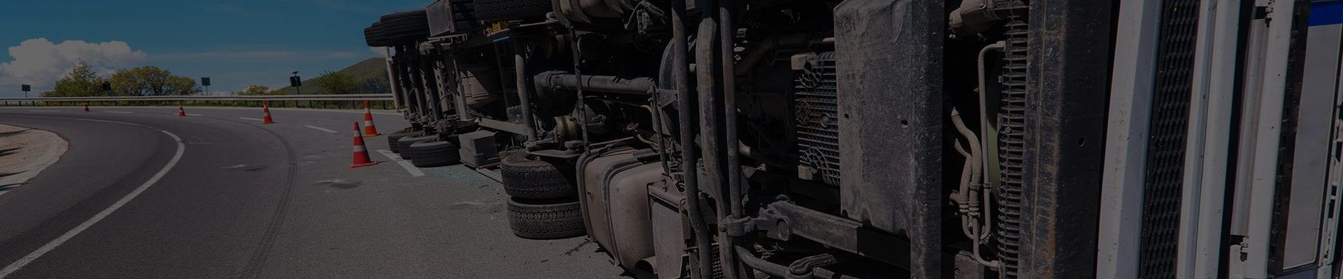 truck accident in arizona
